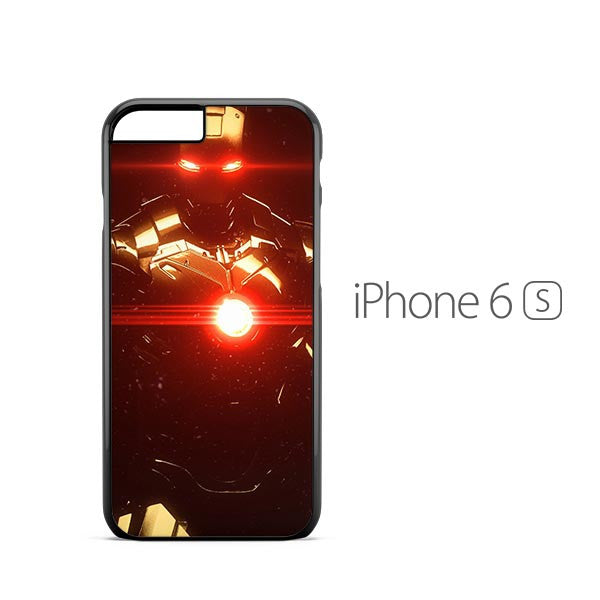 Marvel Iron Man iPhone 6s Case
