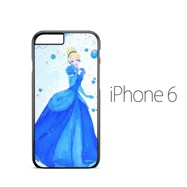 Disney Cinderella Artwork iPhone 6 Case