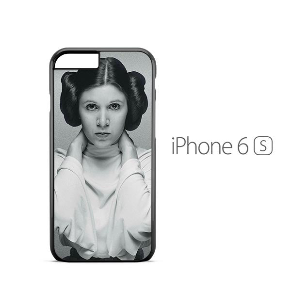 Star Wars Battle Princess Leila iPhone 6s Case