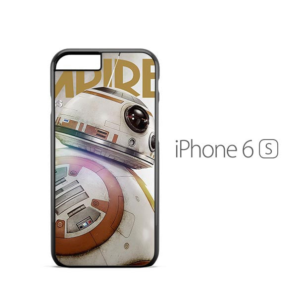 Star Wars BB8 Poster iPhone 6s Case