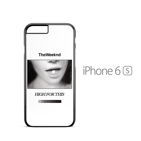 The Weeknd Album iPhone 6s Case