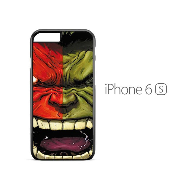 Hulk Marvel Comics iPhone 6s Case