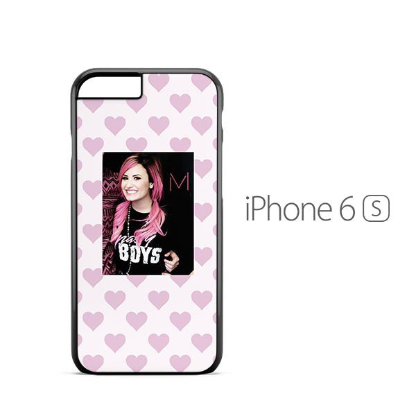 Demi Lovato Love iPhone 6s Case