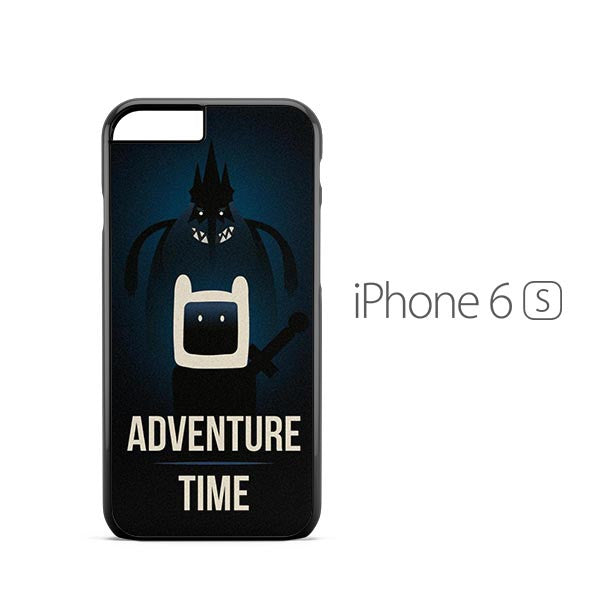 Adventure Time Dark iPhone 6s Case