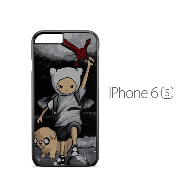 Adventure Time Heroic iPhone 6s Case