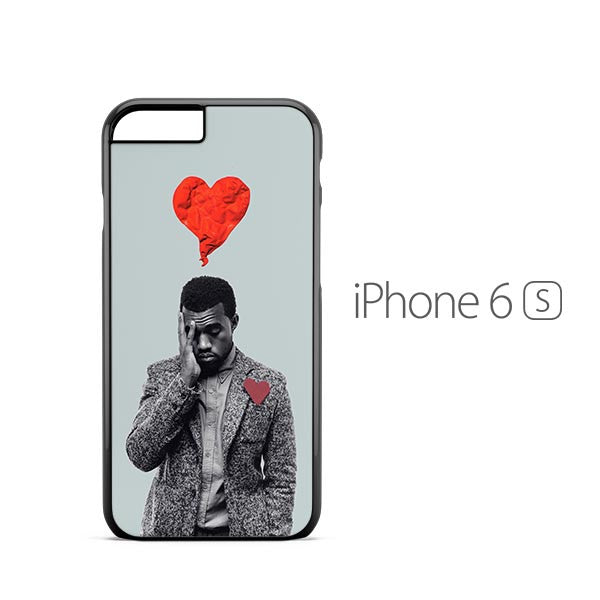 Kanye West Heart iPhone 6s Case