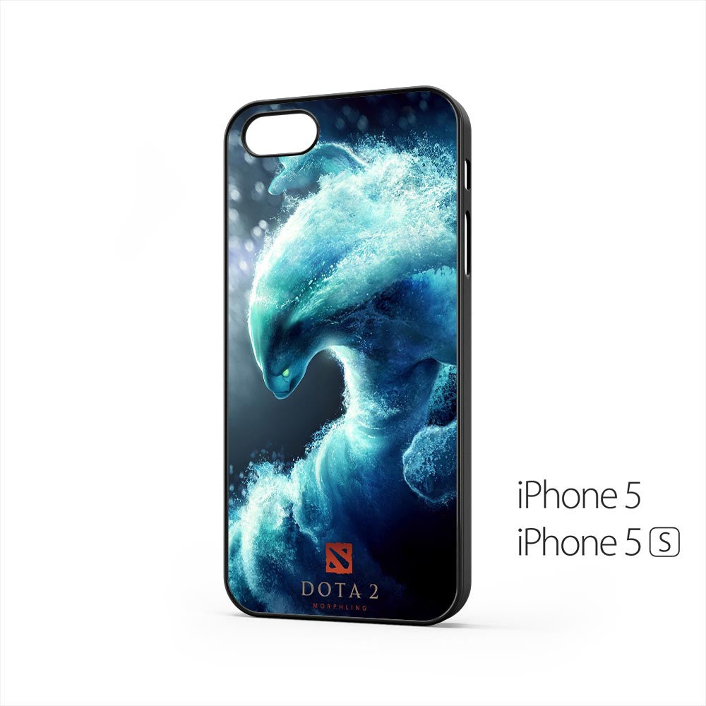 Dota 2 Morphling iPhone 5 / 5s Case