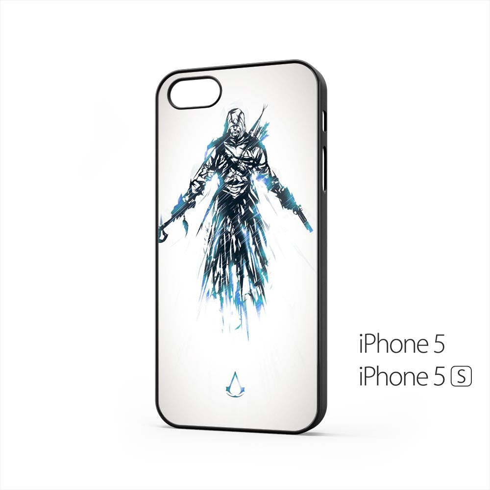 Assasin Creed iPhone 5 / 5s Case