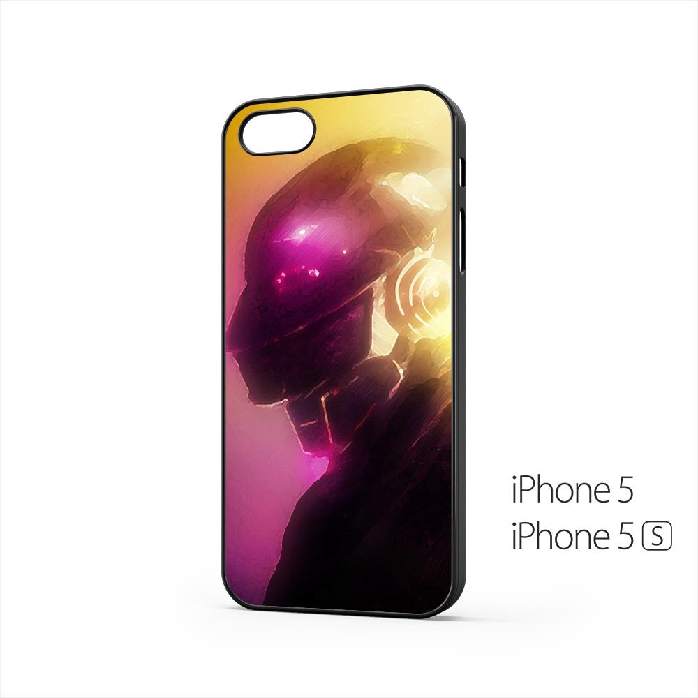 Daft Punk Painting iPhone 5 / 5s Case