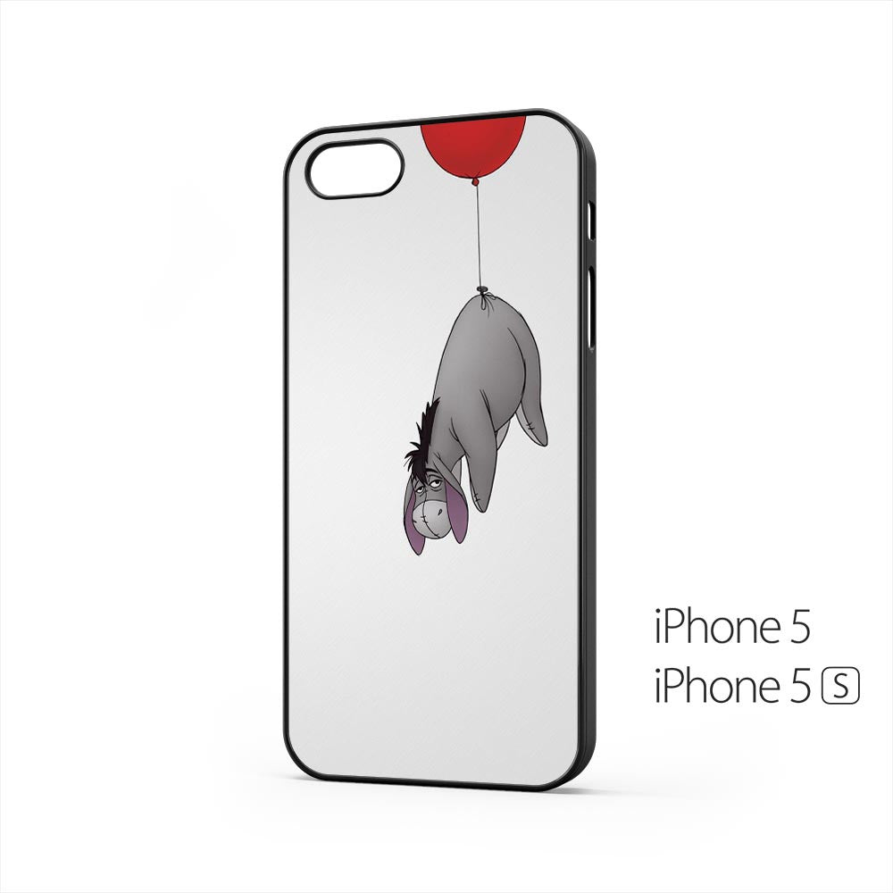 Donkey Red Balloon iPhone 5 / 5s Case