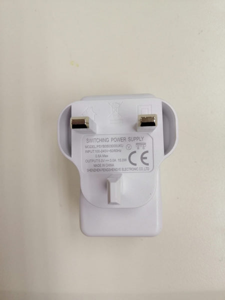 Air Halo Charging Adapters