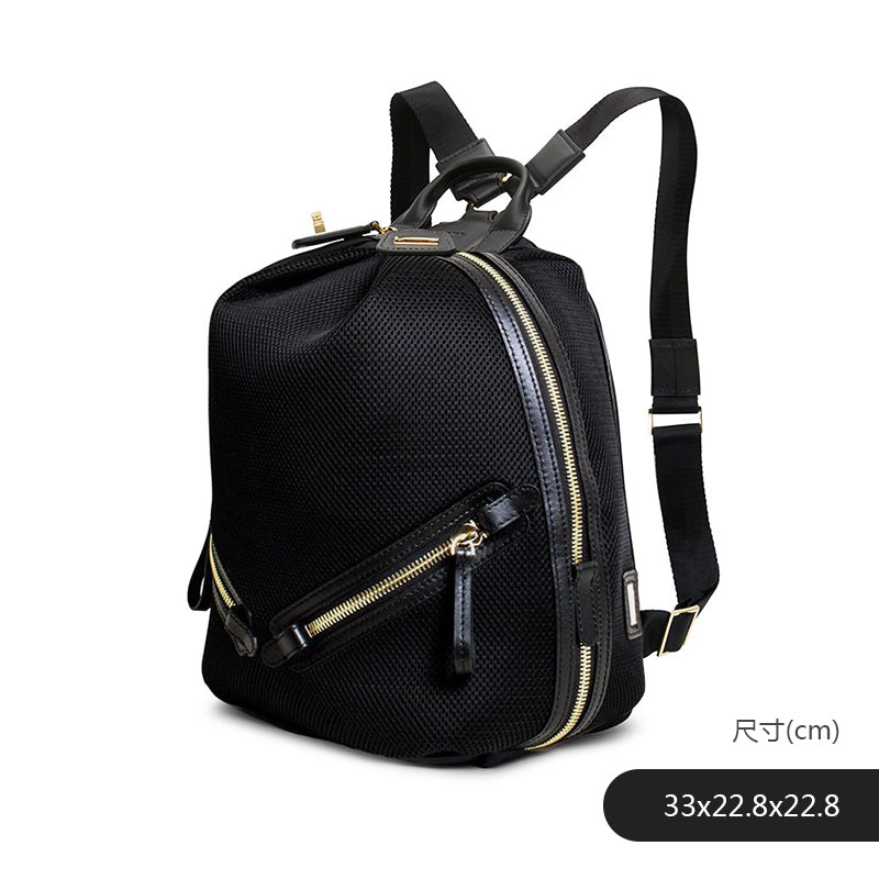 Dance Bag-Single-Black Mesh