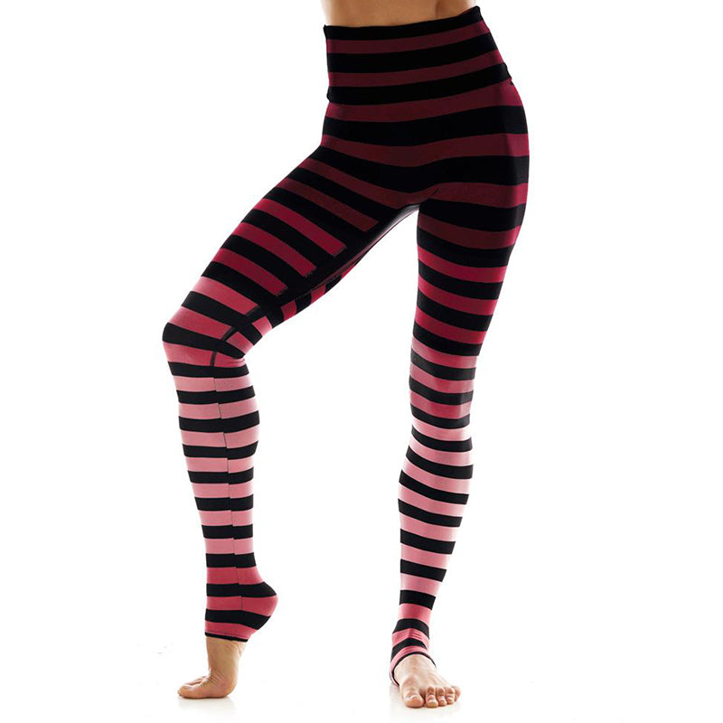Legging Stripe Cathy-Cathy Stripe