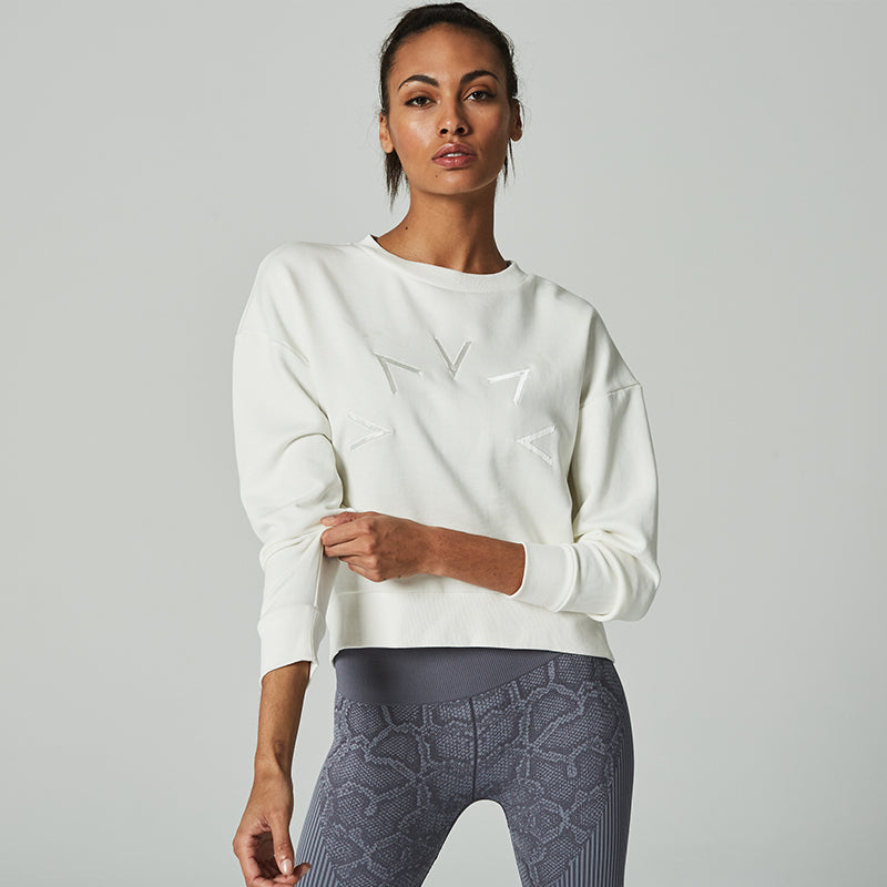 Holborn Sweat-White