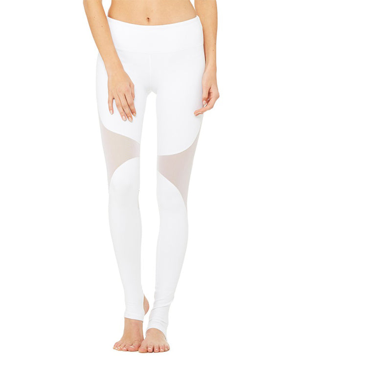 Coast Legging-White-White