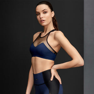 Muse Bra-Blue