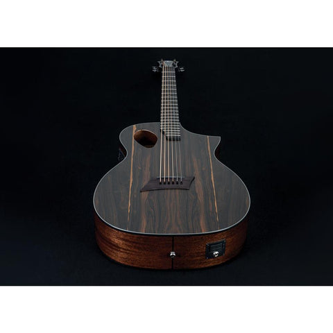 Image of Michael Kelly Exotic Ziricote Forte Acoustic Guitar - Music 440