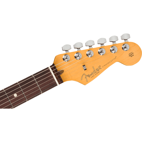 Image of Fender American Professional II Stratocaster HSS, Rosewood Fingerboard - Dark Night - Music 440