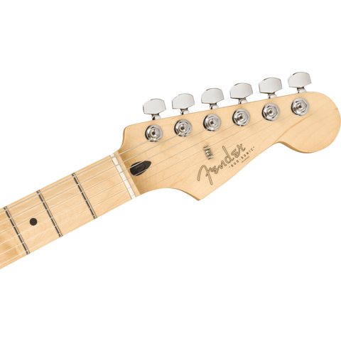 Image of Fender Player Duo-Sonic, Maple Fingerboard - Tidepool - Music 440