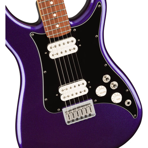 Player Lead III, Pau Ferro Fingerboard - Metallic Purple - Music 440