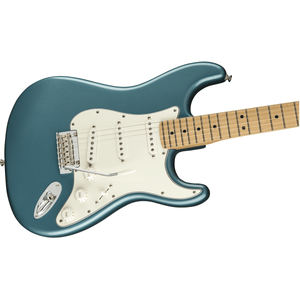 Fender Player Stratocaster, Maple Fingerboard - Tidepool - Music 440