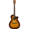 Fender FA-345CE Auditorium, Laurel Fingerboard - 3-Tone Tea Burst