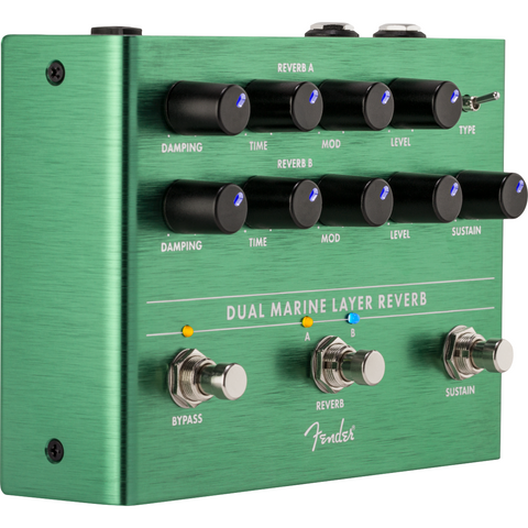 Image of Fender Dual Marine Layer Reverb