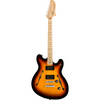 Squier Affinity Series Starcaster - 3-Color Sunburst