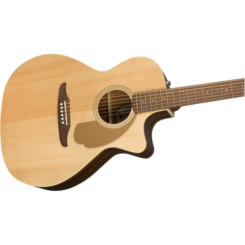 Fender Newporter Player, Walnut Fingerboard - Natural - Music 440