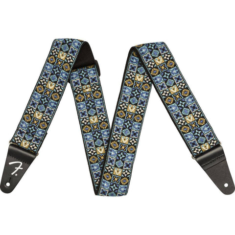Fender Festival Strap - Various Colours - Music 440