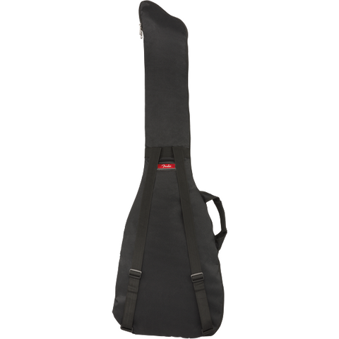 Image of Fender FB405 Electric Bass Gig Bag - Black - Music 440