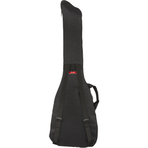 Fender FB405 Electric Bass Gig Bag - Black - Music 440