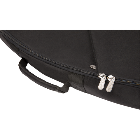 Image of Fender FA405 Dreadnought Gig Bag - Black - Music 440