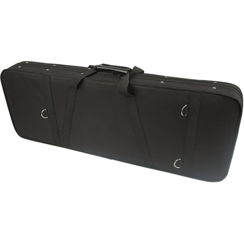 Image of Charvel Multi-Fit Hardshell Gig Bag - Black - Music 440