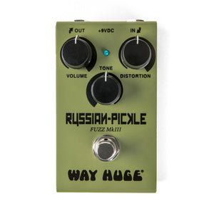 Way Huge Smalls Russian Pickle Fuzz - Music 440