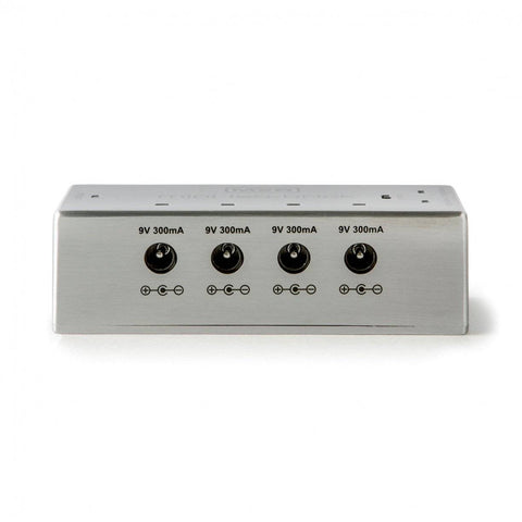 Image of MXR M239 Mini Iso-Brick Power Supply - Music 440