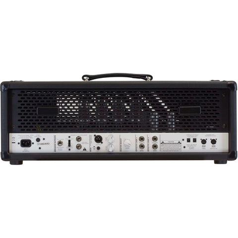 Peavey Invective Series Invective .120 Guitar Amplifier Head 120-Watt