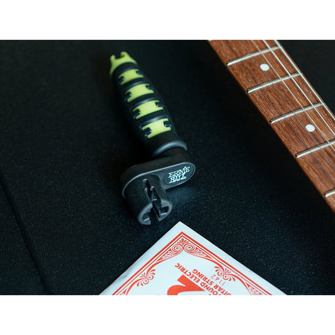 Image of Ernie Ball Pegwinder Plus
