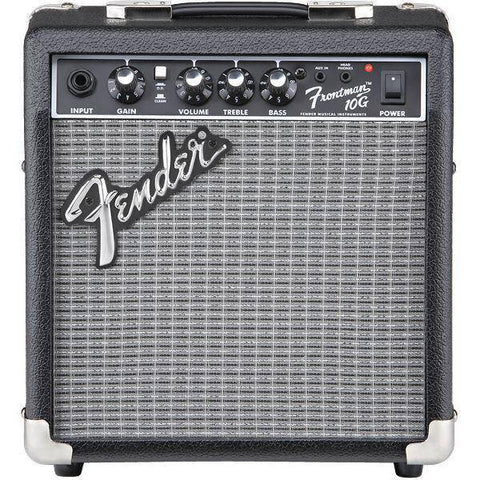 Image of Fender Frontman 10G Guitar Amp - Music 440
