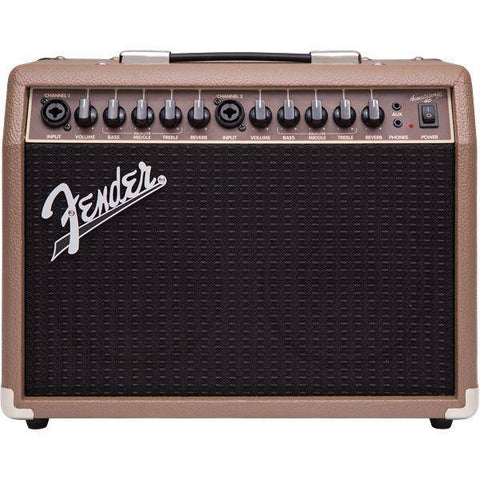 Fender Acoustasonic 40 Acoustic Guitar Amplifier - Music 440