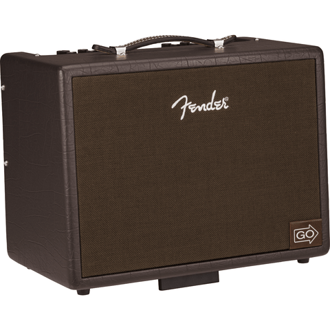 Fender Acoustic Junior Go Rechargeable Acoustic Guitar Amp - Music 440