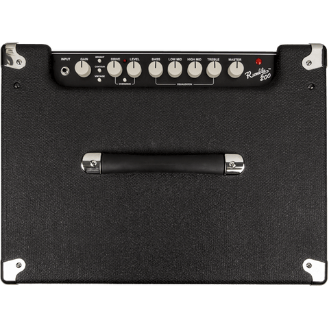 Image of Fender Rumble 200 Bass Amp - Music 440