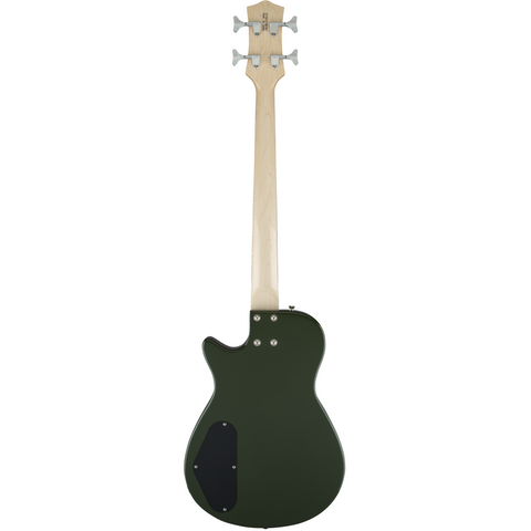 Gretsch G2220 Junior Jet Bass II, Black Walnut Fingerboard - Torino Green - Music 440