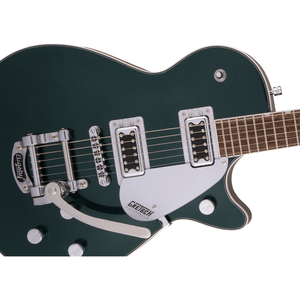 Gretsch G5230T Electromatic Jet FT Single-Cut w/Bigsby, Laurel Fingerboard - Cadillac Green - Music 440