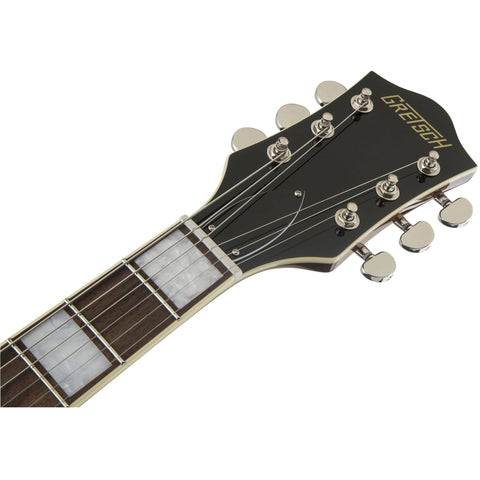 Image of Gretsch G2655 Streamliner Center Block Jr. w/V-Stoptail - Single Barrel Stain - Music 440