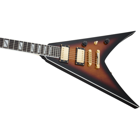 Image of Pro Series King V KVT, Ebony Fingerboard, 3-Tone Sunburst - Music 440