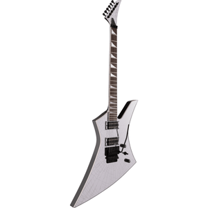 Jackson X Series Kelly KEXS, Laurel Fingerboard - Shattered Mirror - Music 440