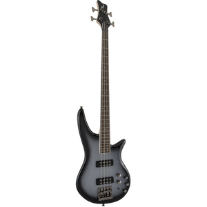 Jackson JS Series Spectra Bass JS3, Laurel Fingerboard - Silverburst - Music 440