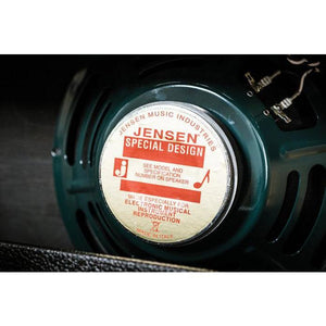 Fender '64 Custom Deluxe Reverb Handwired - Music 440
