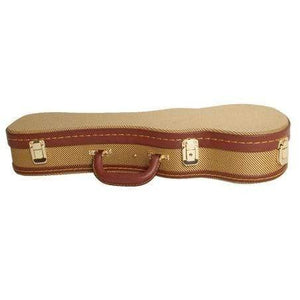 Xtreme Tenor Ukulele Hardcase - Tweed - Music 440